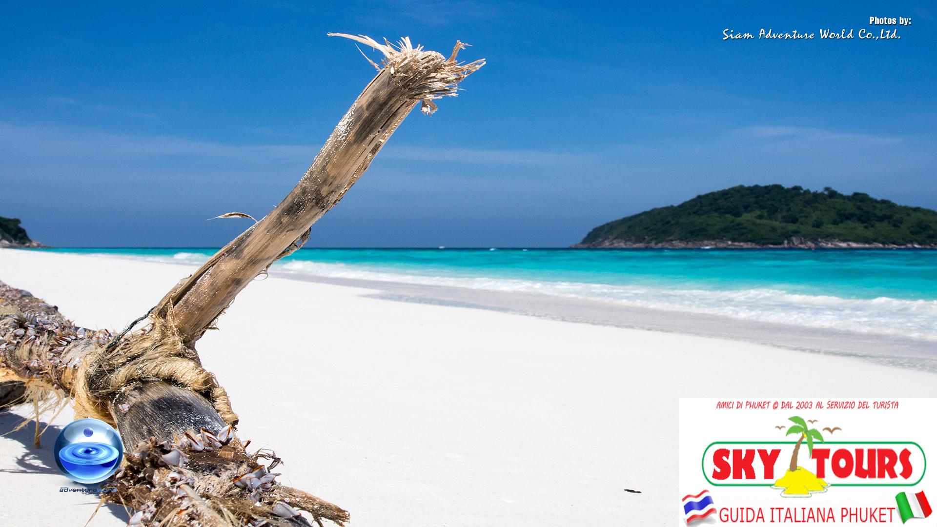 Giornale degli amici di phuket thailandia noi possiamo for Dormire a phuket